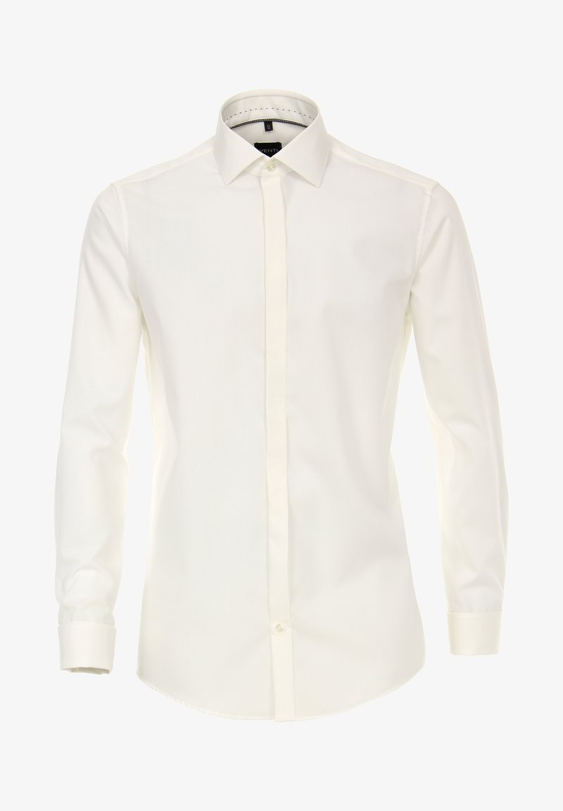 Venti - Formal shirt - white