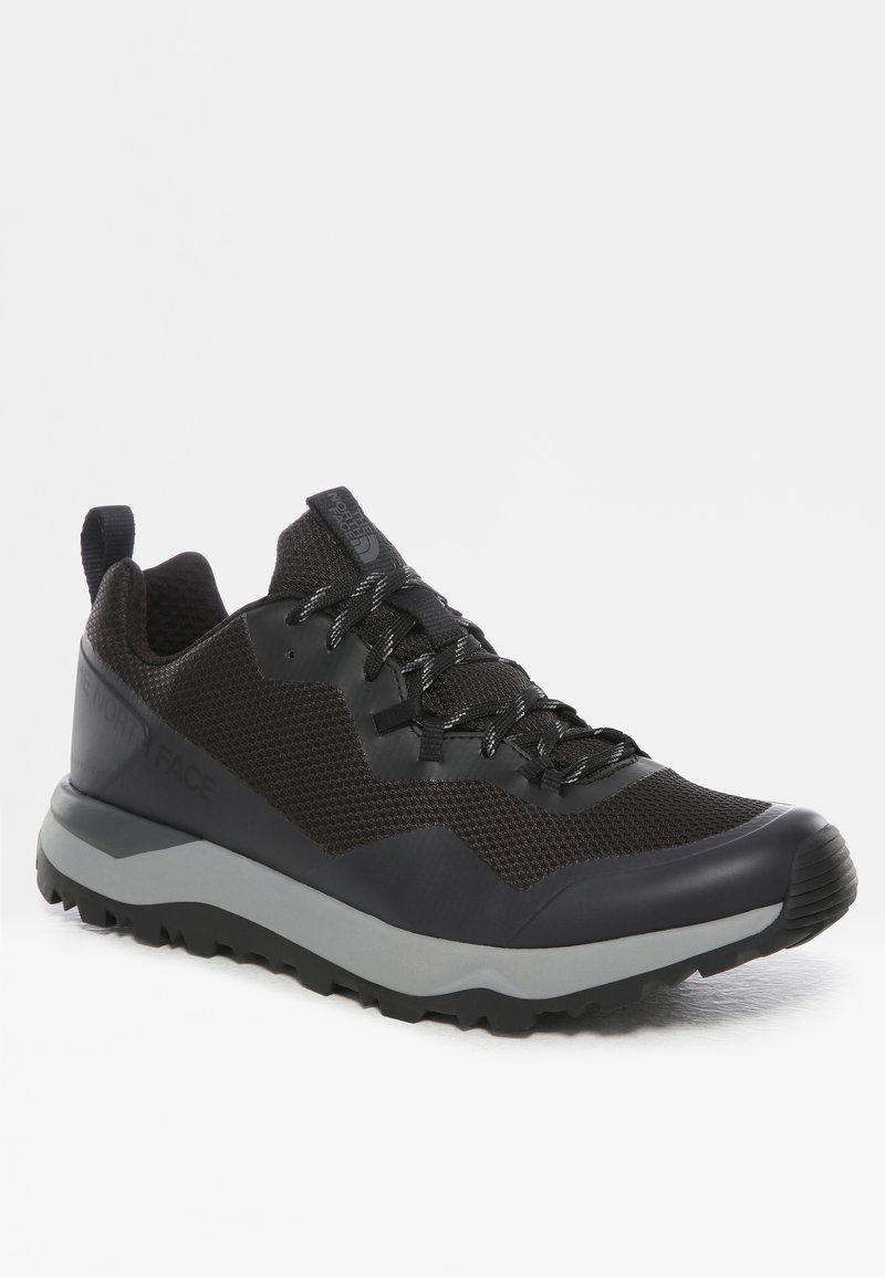 The North Face - M ACTIVIST FUTURELIGHT - Casual lace-ups - tnf black/zinc grey