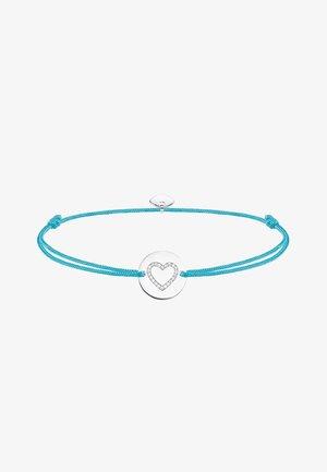 Bracelet - silver/turquoise