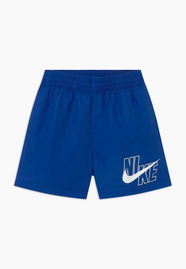 VOLLEY - Swimming shorts - game royal