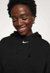 Nike Sportswear - HOODIE - Sweat à capuche - black - 6