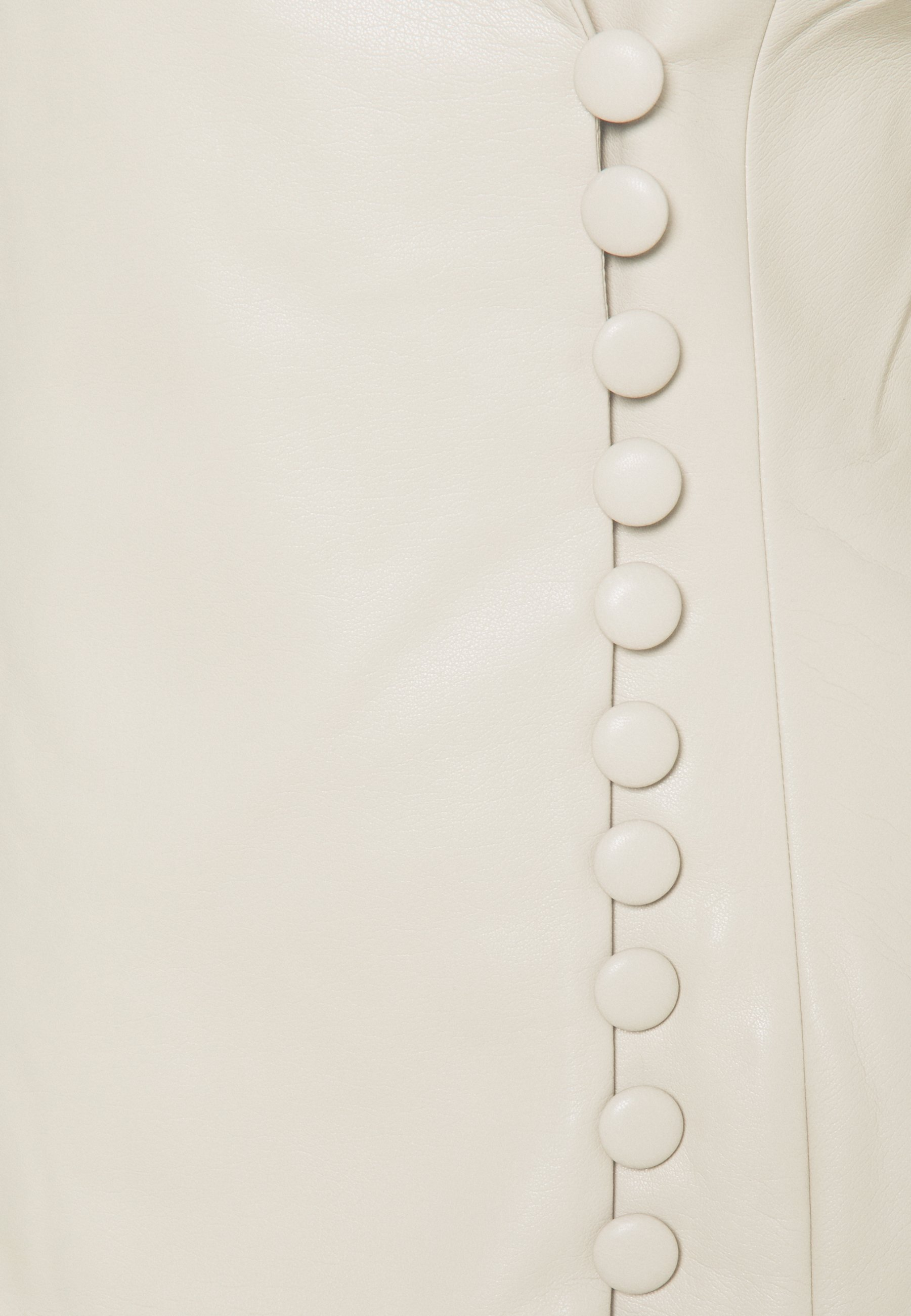 Six Ames LOVY Freizeitkleid white swan/offwhite