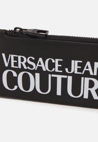 Versace Jeans Couture - UNISEX - Wallet - black - 3
