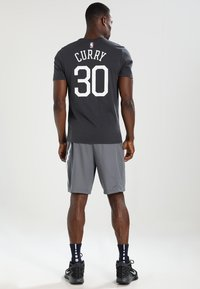 Nike Performance - SHORT - Pantaloncini sportivi - cool grey/cool grey/white - 2