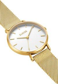 Burker - Horloge - gold-coloured - 2