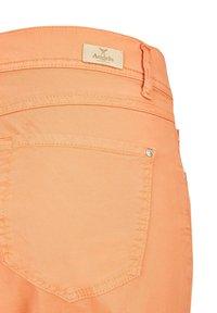 Angels - ORNELLA DECOR - Slim fit jeans - orange - 3