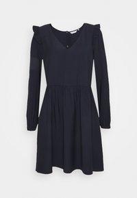 ONDINE - Day dress - bleu marine