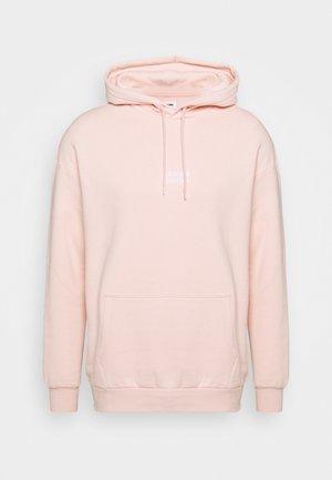 UNISEX - Kapuzenpullover - pink