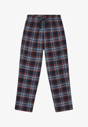 TEENS LONG - Pyjamabroek - shadow blue