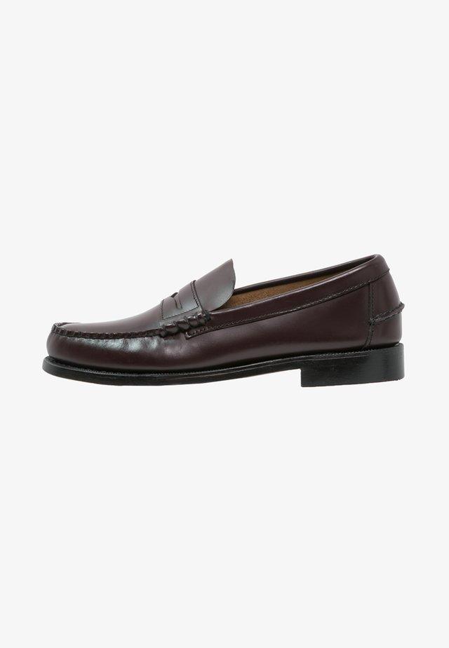 CLASSIC DAN - Elegantní nazouvací boty - cordo