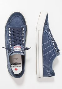 Dockers by Gerli - Trainers - navy - 1