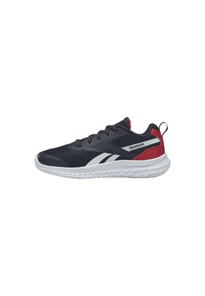 REEBOK RUSH RUNNER 3 SHOES - Stabilty running shoes - blue