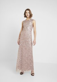 Sista Glam - BLAKELY - Occasion wear - rose gold - 0