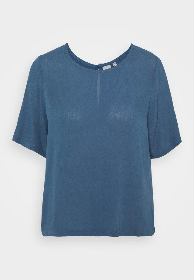 IHMARRAKECH - Camicetta - coronet blue
