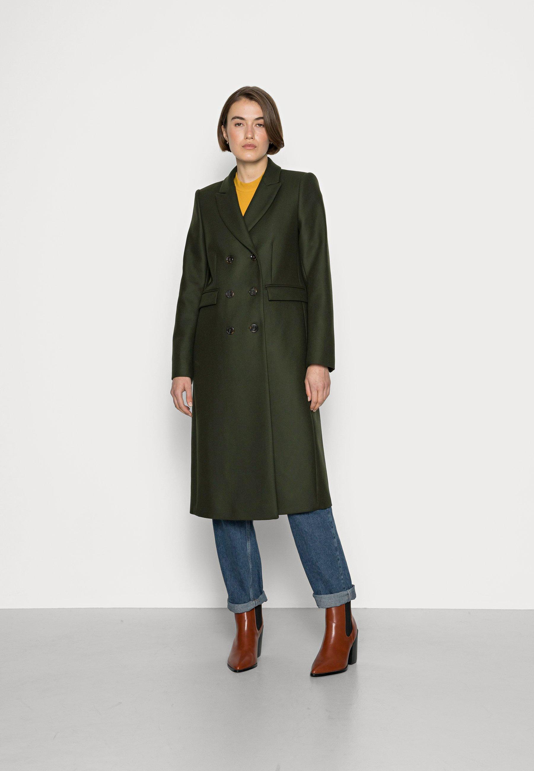 Damer EMMA - Klassisk frakke