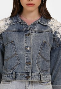 myMo - Denim jacket - blue - 3