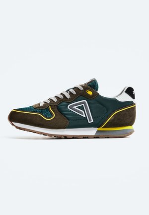 KLEIN - Trainers - verde caqui