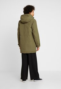 Penfield - HILLSIDE - Winter coat - dark olive - 2