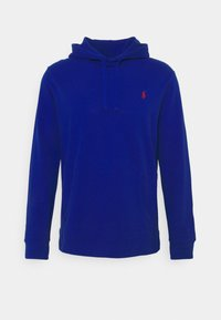 MESH HOODED T-SHIRT - Sweatshirt - heritage royal