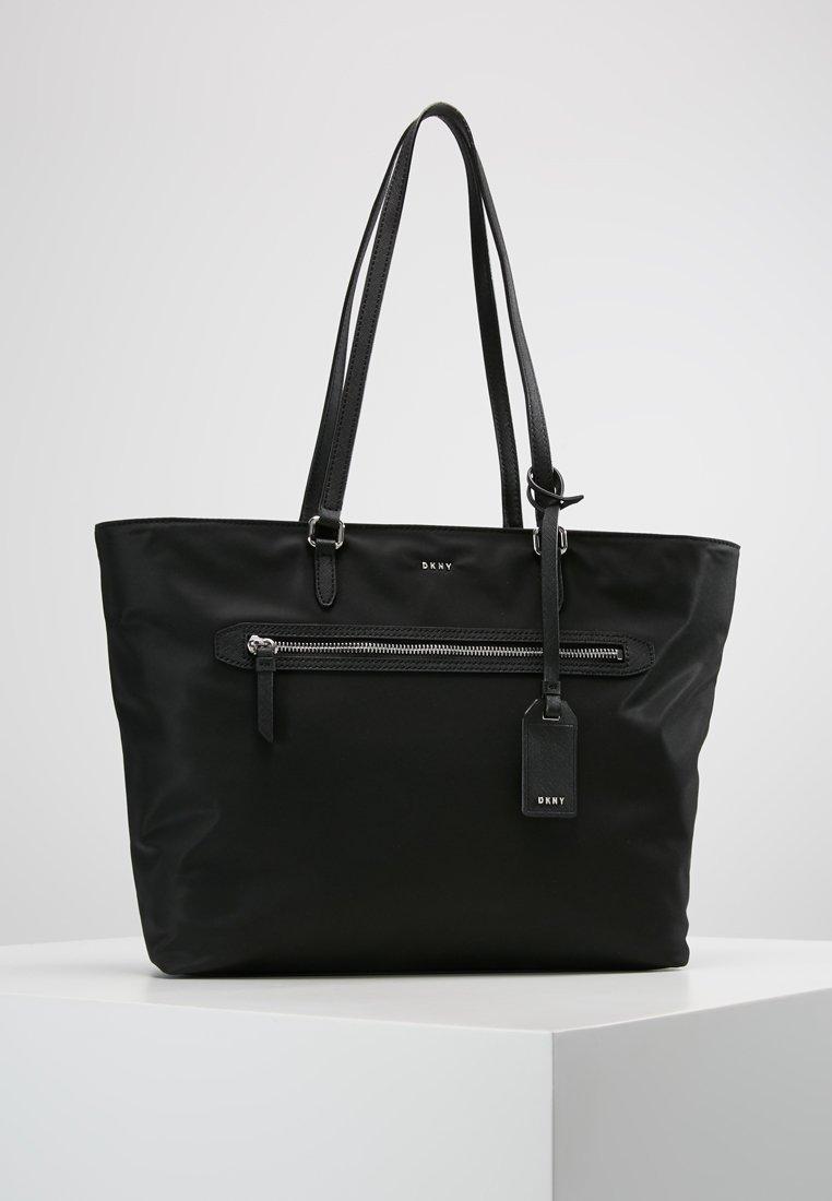 DKNY CASEY LARGE TOTE Shoppingveske black Zalando.no