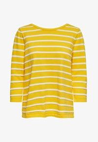 ONLY - Sweatshirt - yellow - 5