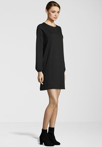 Blaumax - Jersey dress - antracite - 1