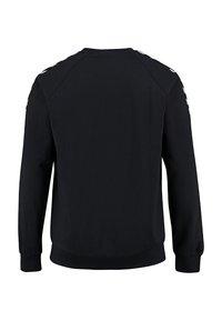 Hummel - CHARGE - Sweatshirt - black - 1