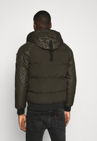 Glorious Gangsta - ARAGO - Winter jacket - khaki - 3