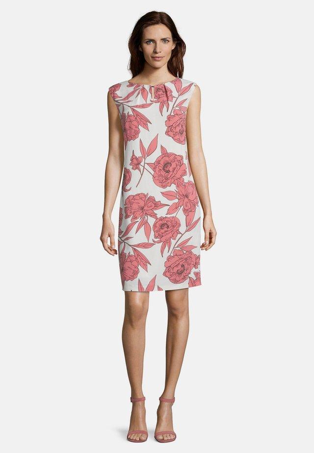 OHNE ARM - Robe d'été - cream/rosé