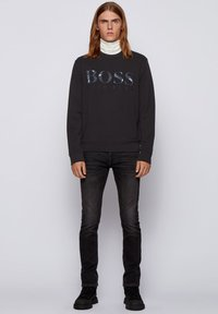 BOSS - WEDOWN - Sweatshirt - black - 1