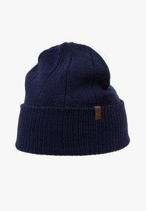 BEANIE - Bonnet - peacoat