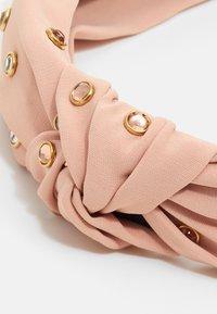 ALDO - LEEDAM - Příslušenství kvlasovému stylingu - pink - 2