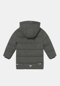 Staccato - KID - Winter coat - dark pine - 2