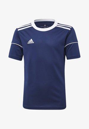 SQUADRA 17 JERSEY - Print T-shirt - blue, white