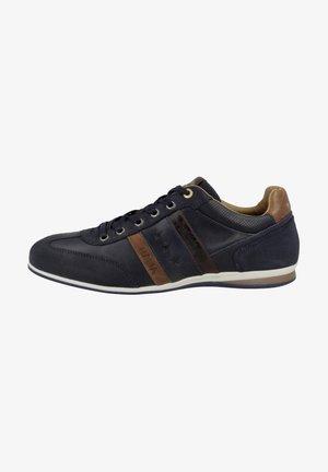 FOGGIA  LOW - Sneakers laag - dress blues