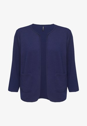 ONLMELFI - Cardigan - dark blue