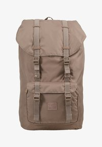 Herschel - LITTLE AMERICA LIGHT - Tagesrucksack - pine bark - 6