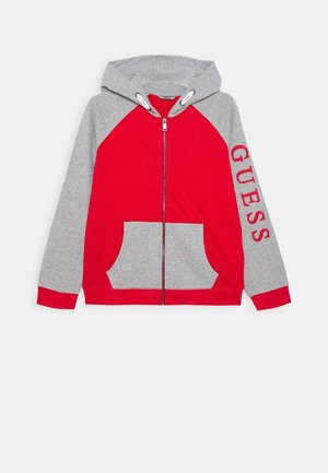 JUNIOR ACTIVE - Zip-up hoodie - lovers quarrel