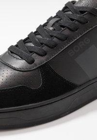 Björn Borg - Sneakersy niskie - black/grey - 5