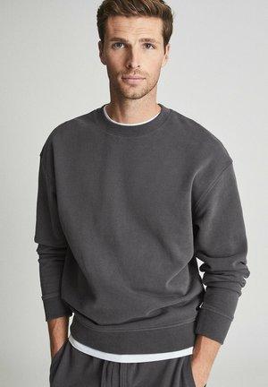 ALISTAR  - Sweatshirt - black