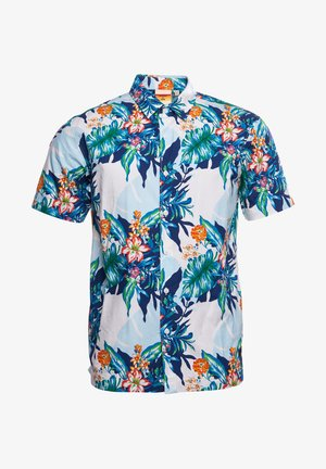 HAWAIIAN  - Shirt - optic hawaiian