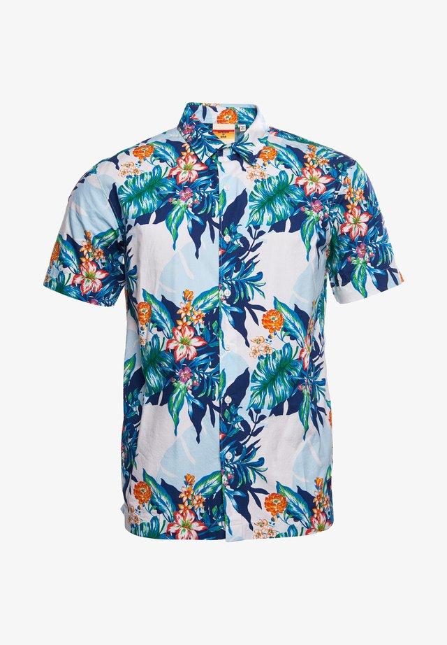 HAWAIIAN  - Overhemd - optic hawaiian