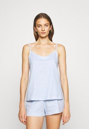 CLASSIC SHORTY - Pyžamo - blau