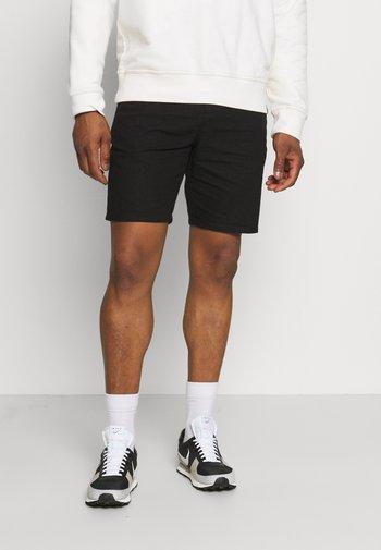 ONSLEO - Shorts - black