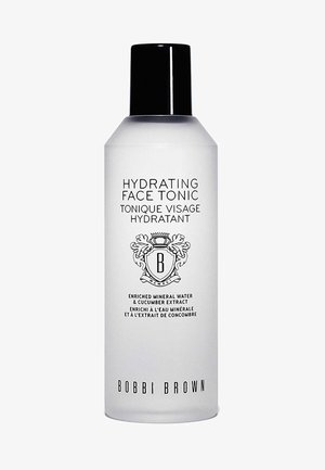 HYDRATING FACE TONIC - Toner - -