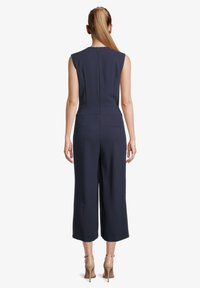 Betty & Co - Jumpsuit - navy blue - 1