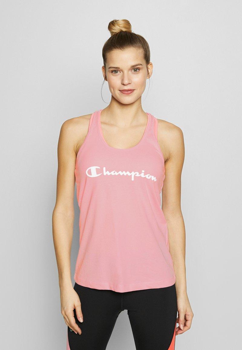 Champion - TANK - Top - pink