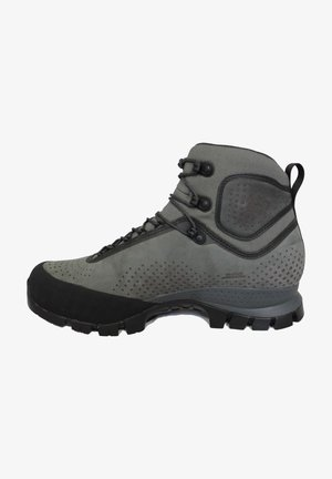 FORGE GTX - Lace-up ankle boots - shadow altura - deep laterite
