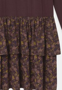 The New - RAVINA MELROSE - Jersey dress - sassafras - 2