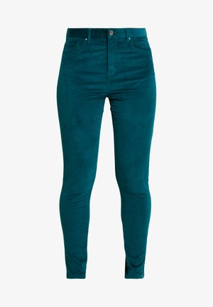 TROUSER - Trousers - forest green